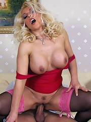 Slutty Lana Gets A Huge Load Of Cum Over Her Big Tits^leggy Lana Nylon Pics Picture Free Gallery