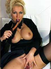 Lana Cox Punishes Her Sweet Pussy With A Dildo^leggy Lana Nylon Pics Picture Free Gallery