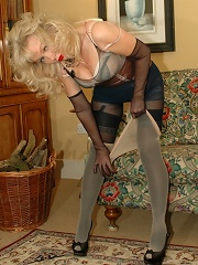 Hose On Hose Ripping Fun^nylon Extreme Nylon Pics Picture Free Gallery
